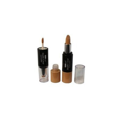DOUBLE COVER CONCEALER