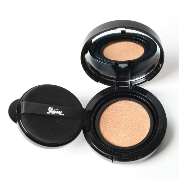 2ND LOVE FLAWLESS FOUNDATION CUSHION COMPACT