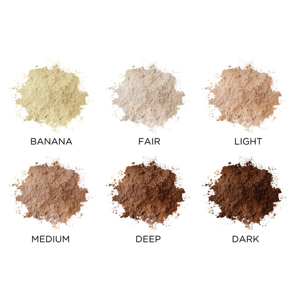 FLAWLESS FILTER LOOSE SETTING POWDER