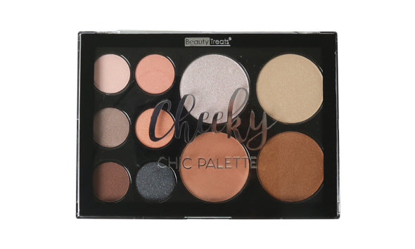 CHEEKY CHIC PALETTE