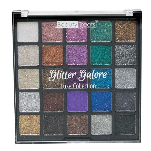 GLITTER GALORE LUXE COLLECTION