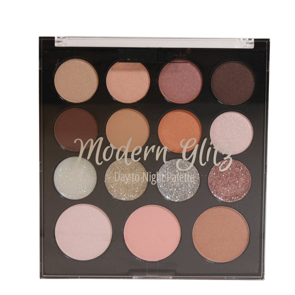 MODERN GLITZ DAY TO NIGHT PALETTE