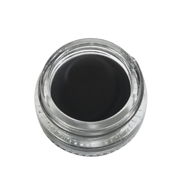2nd Love Eyebrow Gel with Brush - Charcoal Black