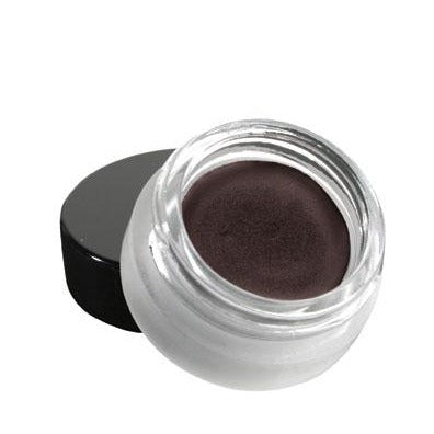 2ND LOVE BROWN EYELINER GEL WITH BRUSH