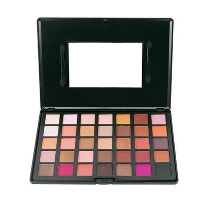 DAWN TO DUSK EYE PALETTE