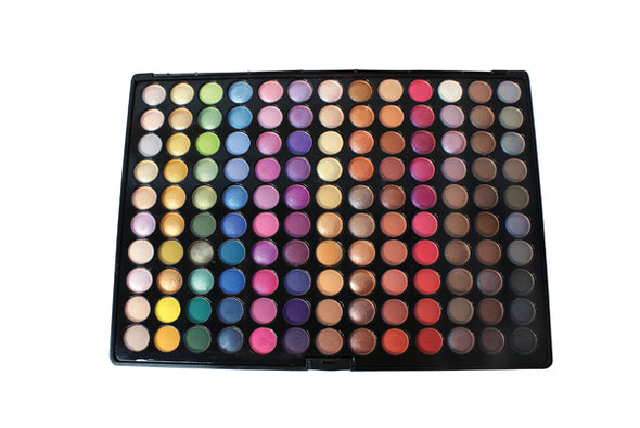 130 Professional Palette