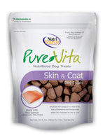 PV19 Skin Coat Treats 6oz