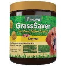 Load image into Gallery viewer, NaturVet GrassSaver Plus Enzymes