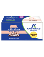 AW14 Answers Pork Nibbles 2.2lb