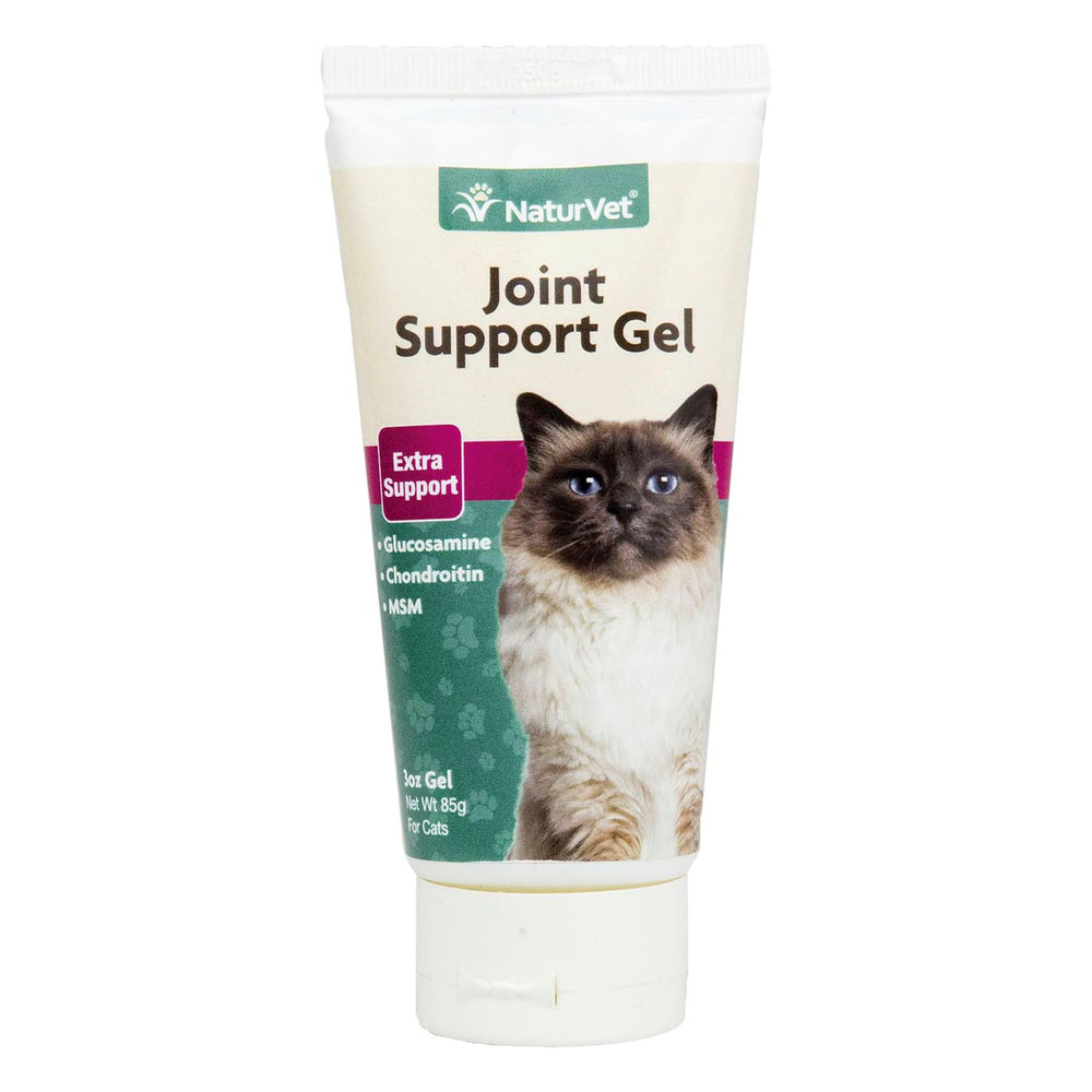 Joint Support Gel for Cats 3oz