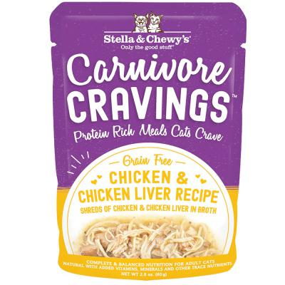 Carnivore Cravings - Chicken & Chicken Liver