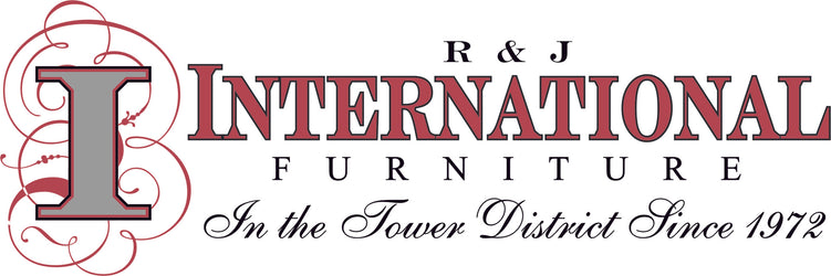 R & J International Furniture - CA