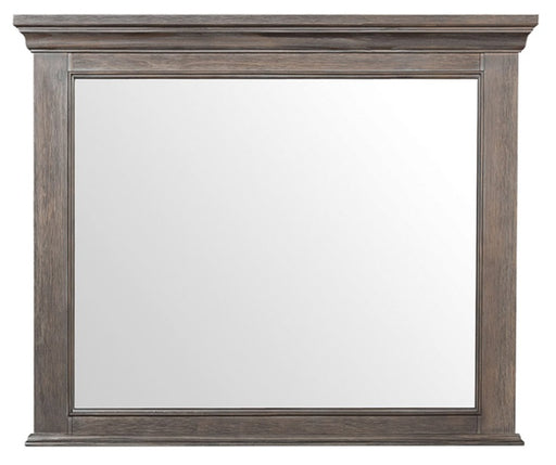 Homelegance Taulon Mirror in Dark Oak 5438-6 image