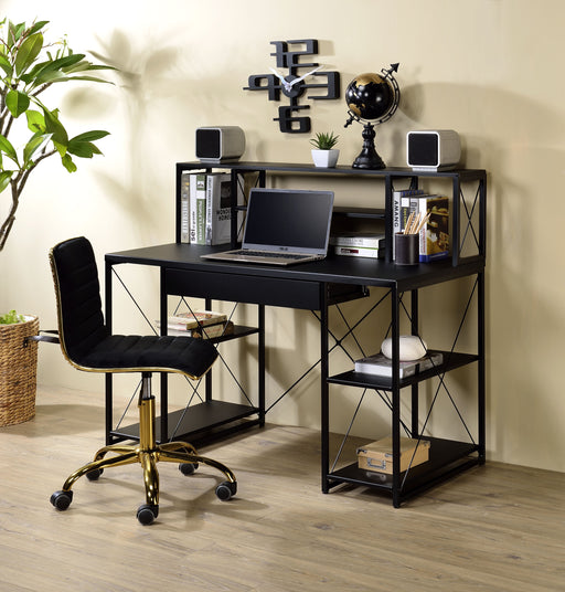 Amiel Black Desk image