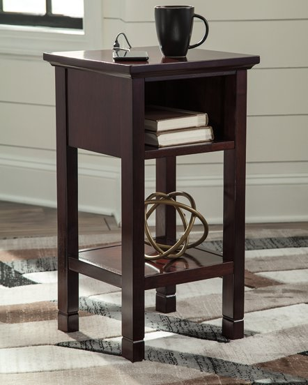 Marnville Signature Design by Ashley Accent Table image