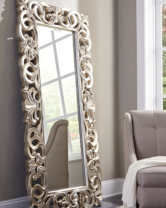 Lucia Signature Design by Ashley Mirror image