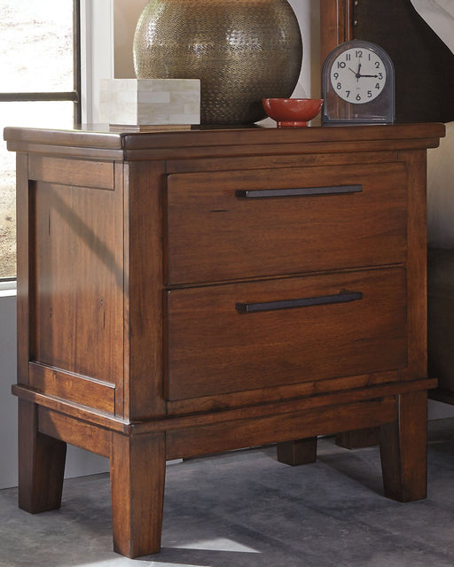 Ralene Signature Design by Ashley Nightstand image