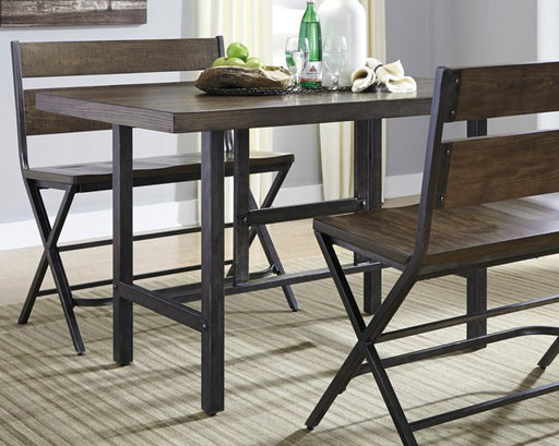 Kavara Signature Design by Ashley Counter Height Table image