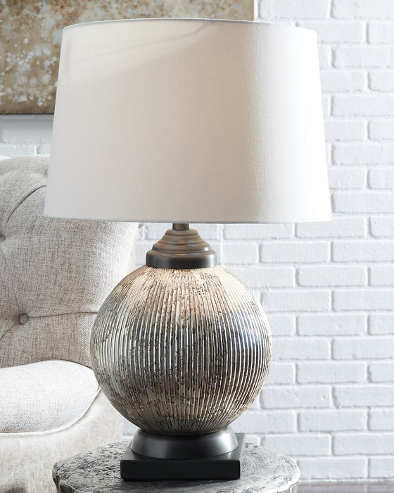 Cailan Signature Design by Ashley Table Lamp image