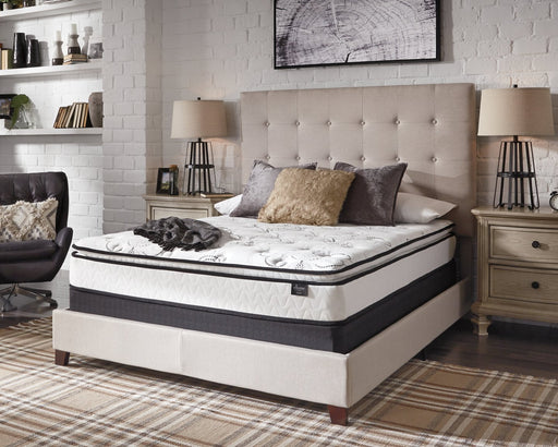 10 Inch Bonnell PT Sierra Sleep by Ashley Innerspring Mattress image