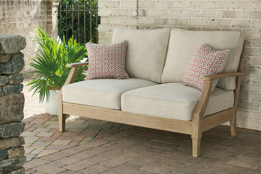 Clare View Signature Design by Ashley Loveseat image