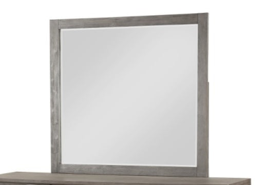 Homelegance Urbanite Mirror in Tri-tone Gray 1604-6 image