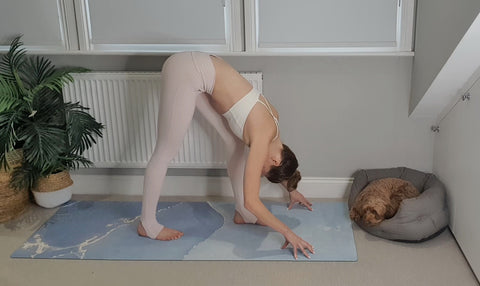 Best yoga stretch for runners
