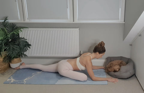Best stretch for runners