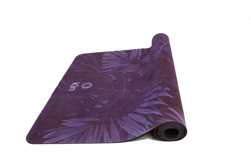 'Paradis' Skinny Travel Yoga mat
