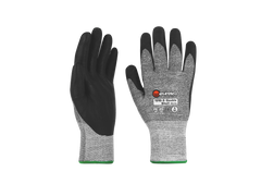 Eureka 1310-5DSN Double Shell Nitrile Winter Cut Gloves