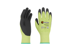 Eureka 18-3 Cool SupraCoat Cut Gloves - Bristol Supply Company