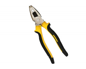 0444 Heavy Duty Combination Plier Wire Cutters - DeoDap