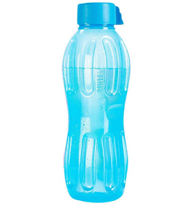 0320 Unbreakable Plastic Water Bottle - 1 L