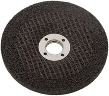"Load image into Gallery viewer, 0448 Metal/Stainless Steel  Grinding  Wheel 4"" (100 x 6 x 16 mm)"