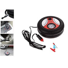 Load image into Gallery viewer, 0504 Electric DC12V Tire Inflator Compressor Pump
