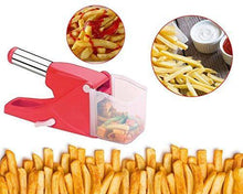 Load image into Gallery viewer, 0119 french fries chipser (potato chipser) - DeoDap