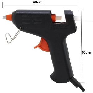 0638 Hot Melt Glue Gun (20-watt)