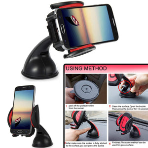 0286 Mobile Holder (360 Degree Rotation)