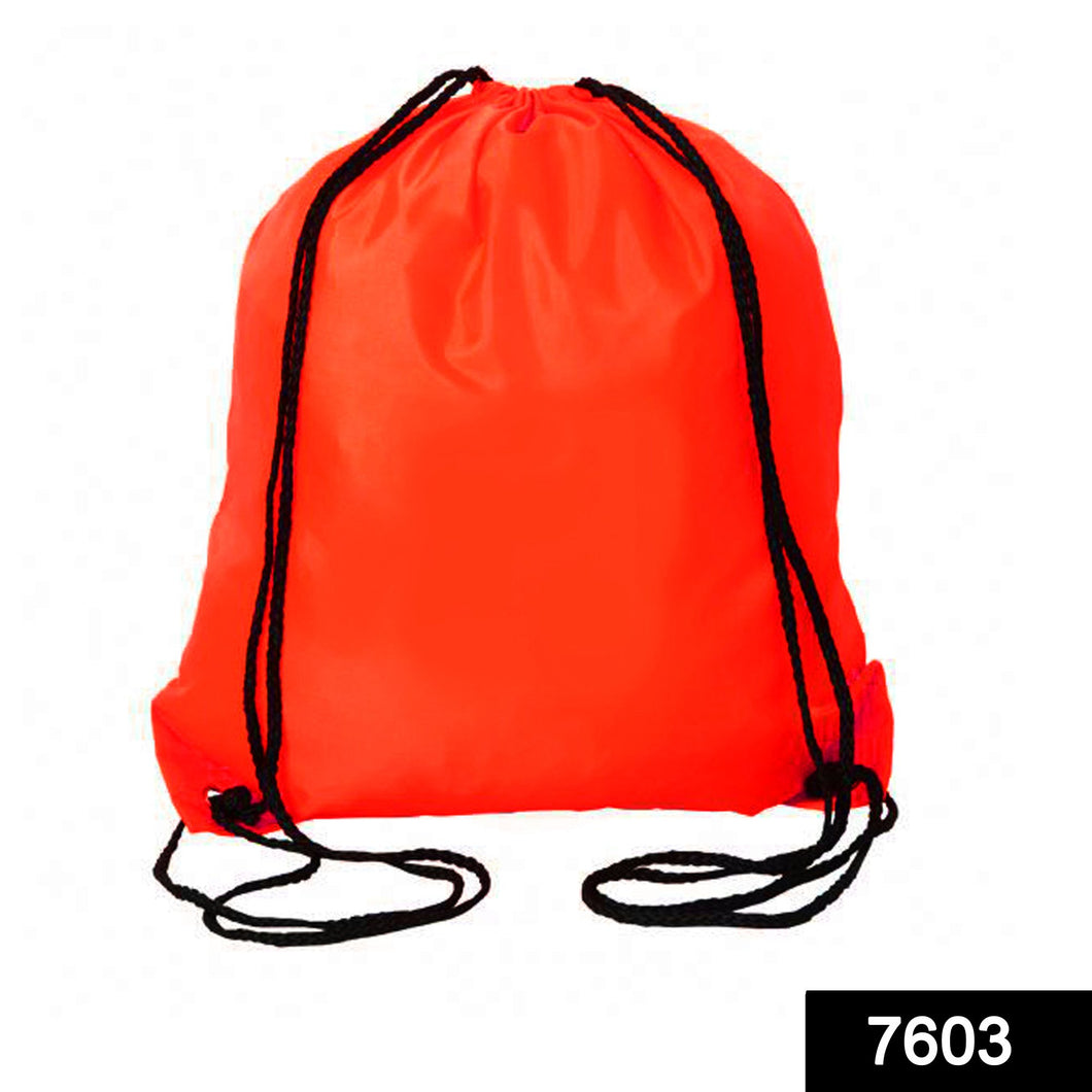 7603 Drawstring Dori Backpack - DeoDap
