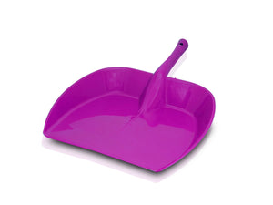 0085_Plastic Dustpan (Random Colour)