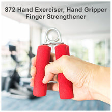 Load image into Gallery viewer, 0872 Hand Exerciser, Hand Gripper/Finger Strengthener