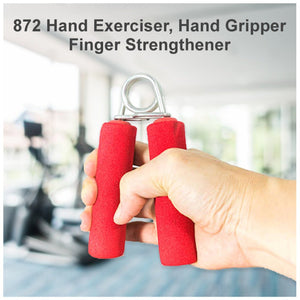 0872 Hand Exerciser, Hand Gripper/Finger Strengthener