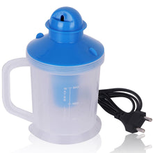 Load image into Gallery viewer, 1251 3 in 1 Vaporiser steamer for cough and cold - DeoDap