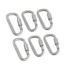 Load image into Gallery viewer, 1508 Multi-Purpose Heavy Duty Snap Hook Clips - DeoDap