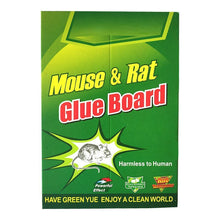Load image into Gallery viewer, 0202 Green Mice Glue Traps (1pc)