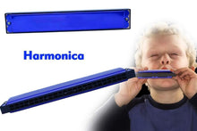 Load image into Gallery viewer, 0285 Harmonica (24 Hole)