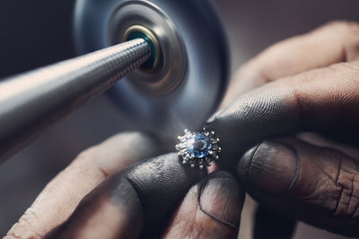 How is an Engagement Ring Crafted?