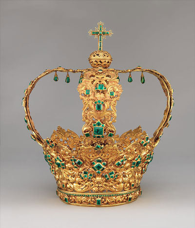 The Crown of the Andes