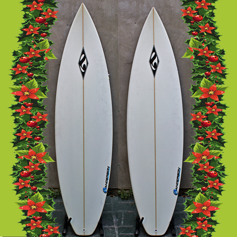Holidays Surfboard Sale - Scott Anderson Surfboards SBT Shortboards // Venice Beach // Aquatech // #boardporn #surfboard #sale