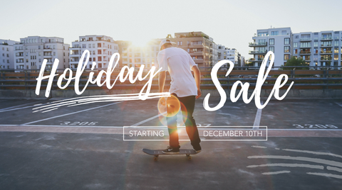 Bay Street Boards Surf Shop Holiday Sales! #sales #holidays #christmas #xmas